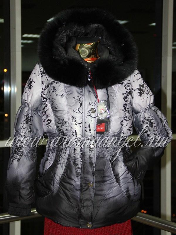 Куртка-пуховик Oilbird